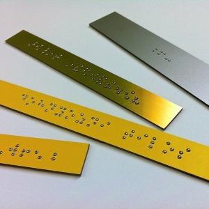Braille írás